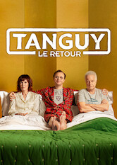 Search netflix Tanguy, le retour